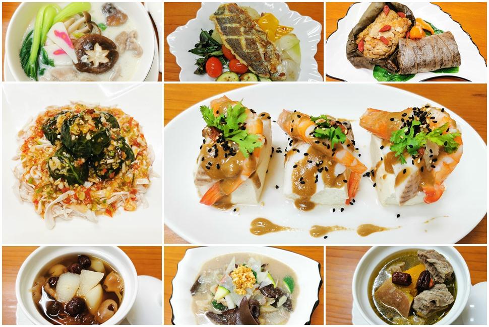 20201129月子餐課程研習花絮