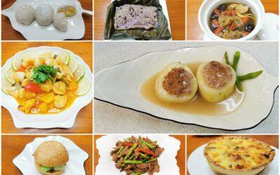 20200726月子餐課程研習花絮